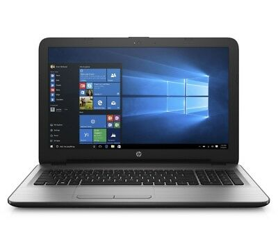 HP 15,6 Zoll Notebook Intel Core i3 4GB 1TB HDD Win10 laptop pc computer