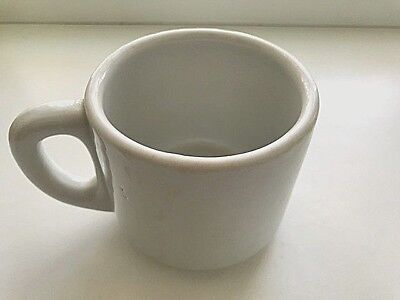 Ww1 German  Coffee Cup. Army Issue. Bavaria. S.p.m. Maker