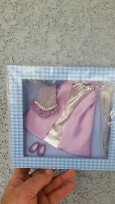 TONNER BETSY MCCALL 8'' Outfit TRAPEZE TYKE 2005 NRFB NEW