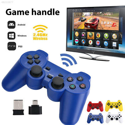 310F 2.4GHz Wireless Dual Joystick Game Controller Joy-con For PC TV Box