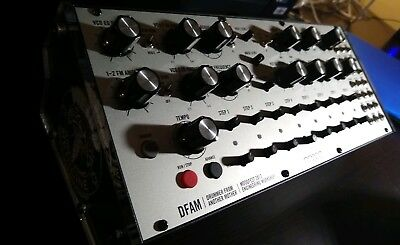 MoogFest 2017 DFAM (Drummer from Another Mother) Exceedingly RARE (serial # 42)