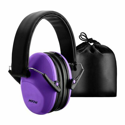 Mpow Kids Childs Ear Muff Defenders Noise Reduction Shooting Hearing Protection