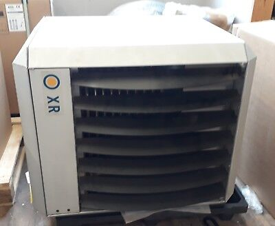Winterwarm XR40 Industrial Gas Heater For Spares or Repair