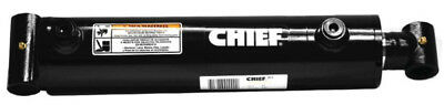 Chief WT Welded Cylinder for 2 Bore 10 Stroke 1.25 Dia, 3000 PSI, SAE 8, 212703
