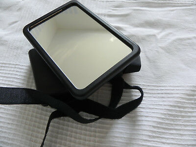 Baby Beobachtungsspiegel Auto - Baby Control Mirror Car - Made In Germany