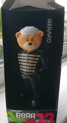 Bad Taste Bears large figure Gerald Way My Chemical Romance The Black Parade
