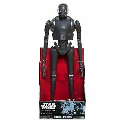 Star Wars Big Figs Rogue One - K-2S0 Action Figure - 51 cm