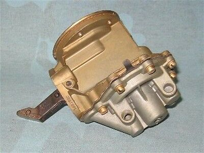 Military Jeep M151 Vacuum Pump New Old Stock