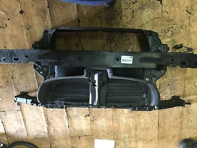 Bmw E81-87 Front Panel