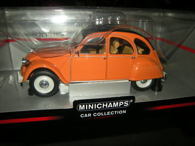 Minichamps 530133421-mclaren f1 750 CV road car Orange L.E 1993