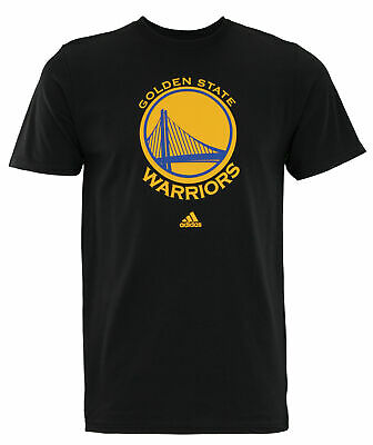 3b330ef3bc8 ADIDAS NBA MENS Golden State Warriors The City Graphic Long Sleeve ...