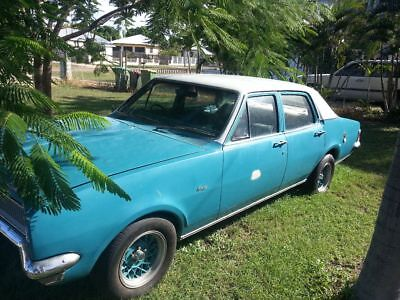 Hg holden automatic brakes need attention needs a head gasket get hot