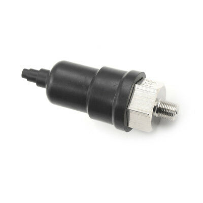 1/8'' Adjustable QPM11-NC Pressure Switch Wire External Thread NozzleJC