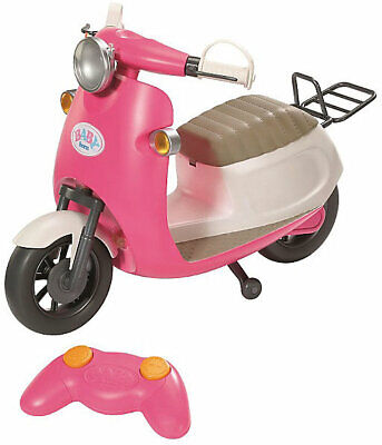 Neu Zapf Creation BABY born® City RC Scooter 8284640