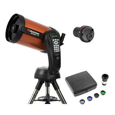 CELESTRON 11069 NEXSTAR 8SE Computerized Telescope with SkyQ