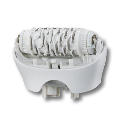 BRAUN Extra Wide Epilator Epilation Head for Silk-epil 7 & 9 5377 5378 Xpressive