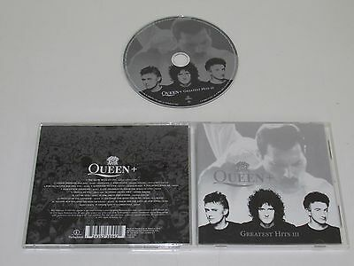Queen / Greatest Hits III (Parlophone 7243 5 23894 2 1)CD Album