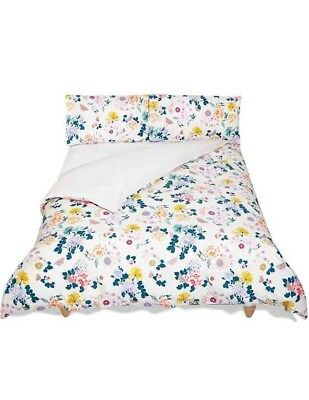 Marks and spencer double duvet set bnwt Sienna Floral