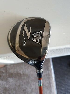 New Srixon F65 Z Series 5 Wood