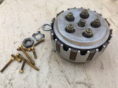Yamaha XJR 400 Motorbike CLUTCH. From a 1994 Model