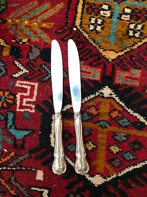 Towle FRENCH PROVINCIAL Sterling Knife 2 available