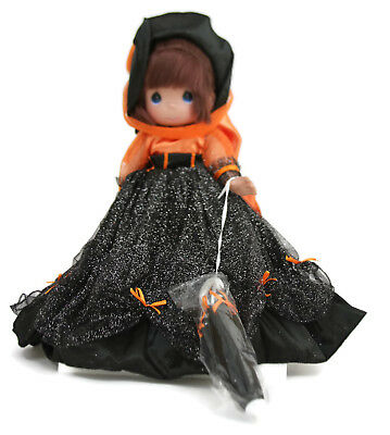Precious Moments Disney Parks Exclusive Boo-tiful Mary Poppins Halloween Doll