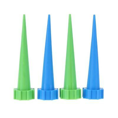 1pc Automatic Garden Cone Spike Watering Plant Flower Waterers Bottle Irrigation