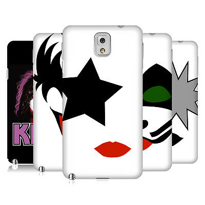 Official Kiss Band Solo Hard Back Case For Samsung Phones 2