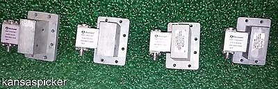 Rockwell Waveguide Adapter 609-1402-001 5.925-6.425 GHz