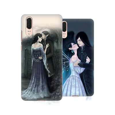 Official Rachel Anderson Romance Hard Back Case For Huawei Phones 1