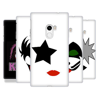 Official Kiss Band Solo Hard Back Case For Xiaomi Phones