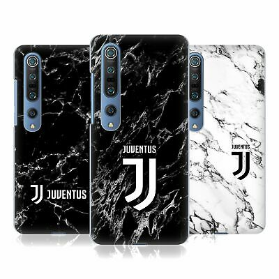 Official Juventus Football Club 2017/18 Marble Hard Back Case For Xiaomi Phones