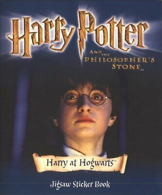 Harry Potter and the Philosopher's Stone: Harry at Hogwarts, J.K. Rowling, Used;