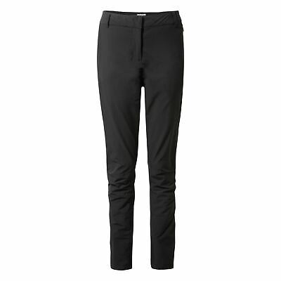 Craghoppers Womens/Ladies Pro Stretch Waterproof Walking Trousers Regular Leg