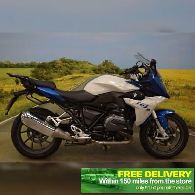 Bmw R1200 Rs Sport 2015 ** Abs, Stability Control, Rider Modes, Traction **
