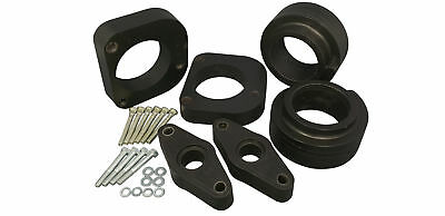 Complete lift kit 30mm for Volvo XC70 2000-2007