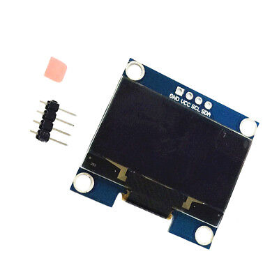 """IIC Interface 1.3 """"OLED Affichage LCD Module Module 4line SPI pour Arduino"""