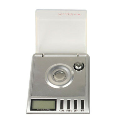 20g 0.001g Milligramme Precision Electronic LCD Digital Jewelry Balance