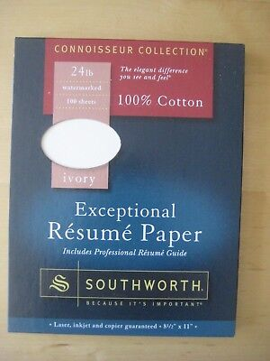 southworth resume paper the best paper and envelopes for your resume