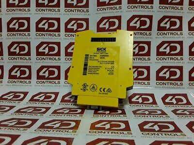Sick FX3-M0C000000 Safety Relay - Used