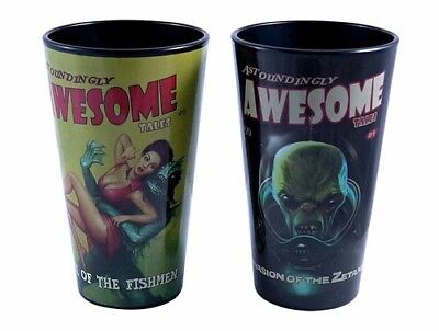 Fallout 2 Pk Pint Glass Set A