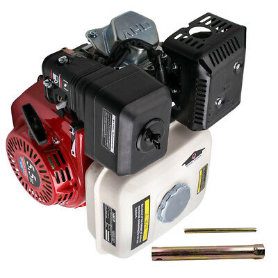 5.5Hp 4.1kw Petrol Engine  4 stroke Pull Start Replacement FOR Honda GX160
