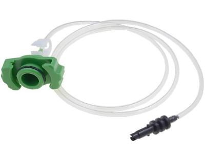 FIS-ADAPQX-30/55 Syringe adapter 30/55ml Colour green 8001017 FISNAR