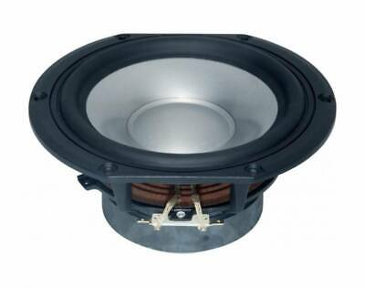 """Peerless by Tymphany HDS-P835025 6-1/2"""" Aluminum Cone HDS Woofer"""