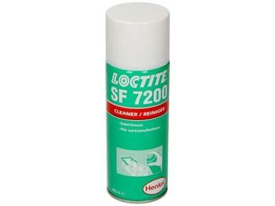 LOC-7200-400 Cleaning agent amber spray 400ml can 0.9g/cm3 LOCTITE7200