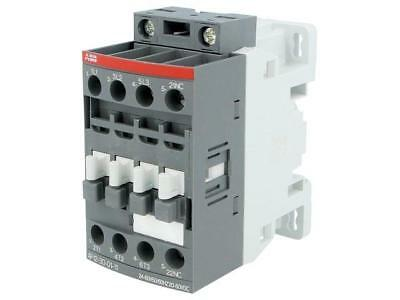 AF12-30-01-11 Contactor3-pole Auxiliary contacts NC 24÷60VAC 1SBL157001R1101