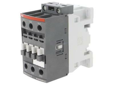 AF38-30-00-13 Contactor3-pole Auxiliary contacts NO 100÷250VAC 1SBL297001R1300