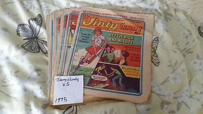 Jinty and Lindy comice x 6