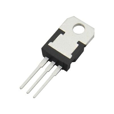 LM2576T-5 Voltage stabiliser switched mode, fixed 5V 3A TO220 THT LM2576T-005G