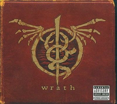 FREE US SHIP. on ANY 3+ CDs! USED,MINT CD Lamb of God: Wrath (Deluxe)